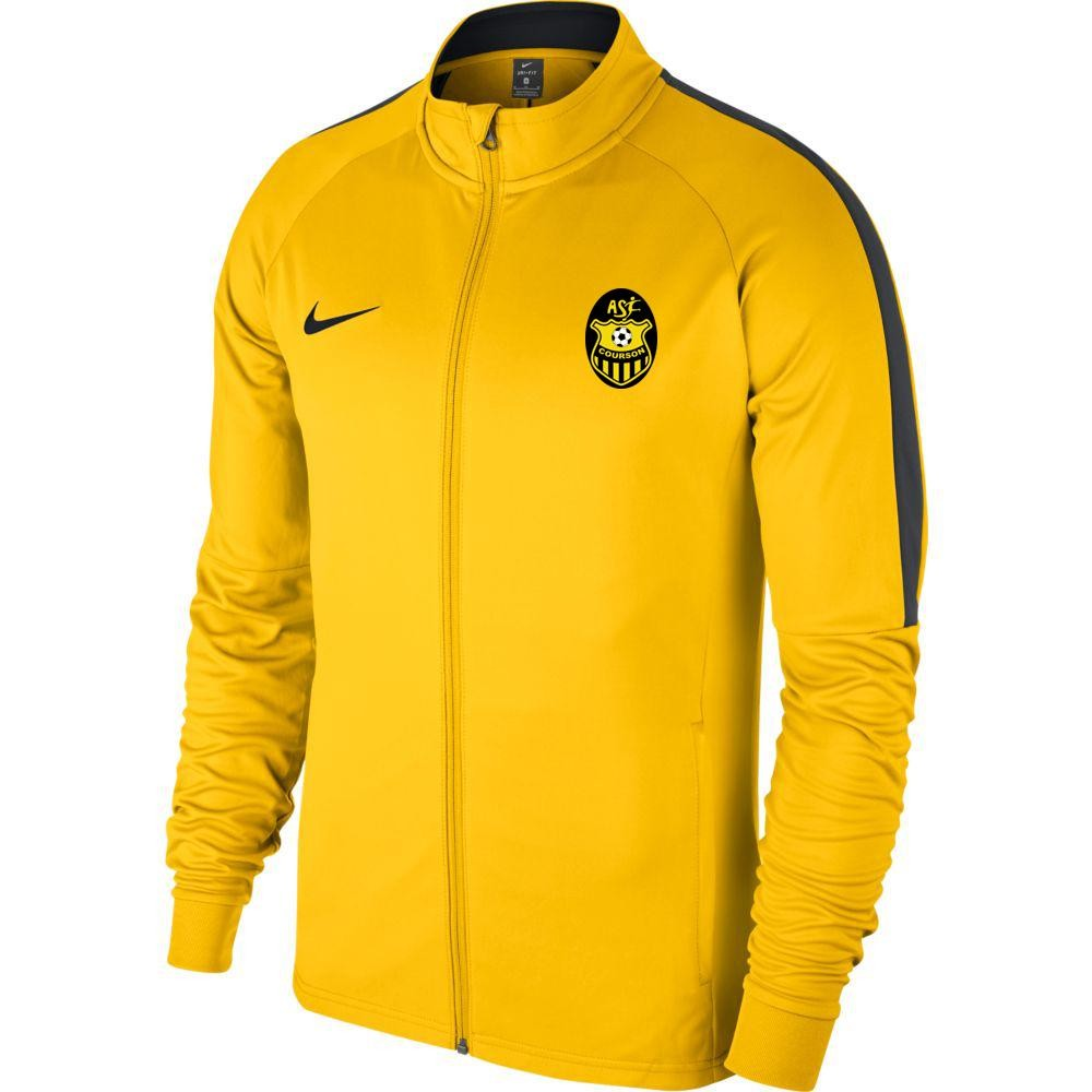 Veste training Nike Academy 18 ALLIANCE SPORTIVE FOOTBALL